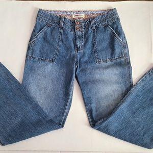 Women's Hydraulic Jeans